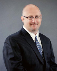 C. Brent Barton MD