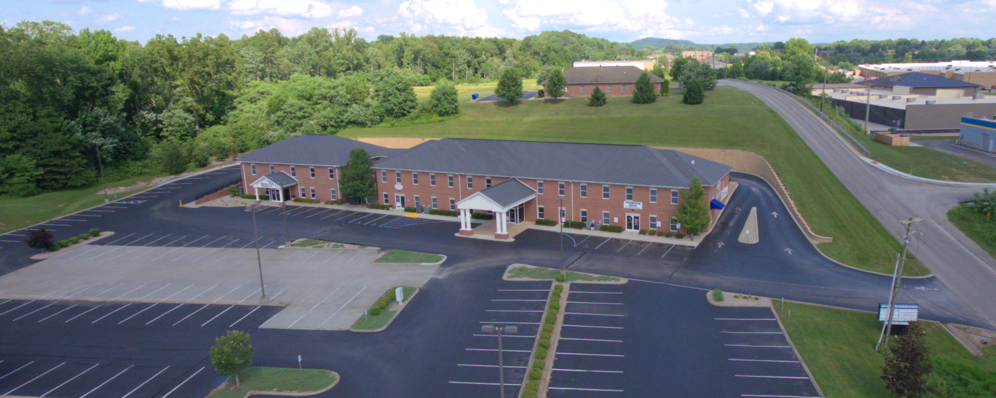 LWC Is A Multi-Specialty Facility